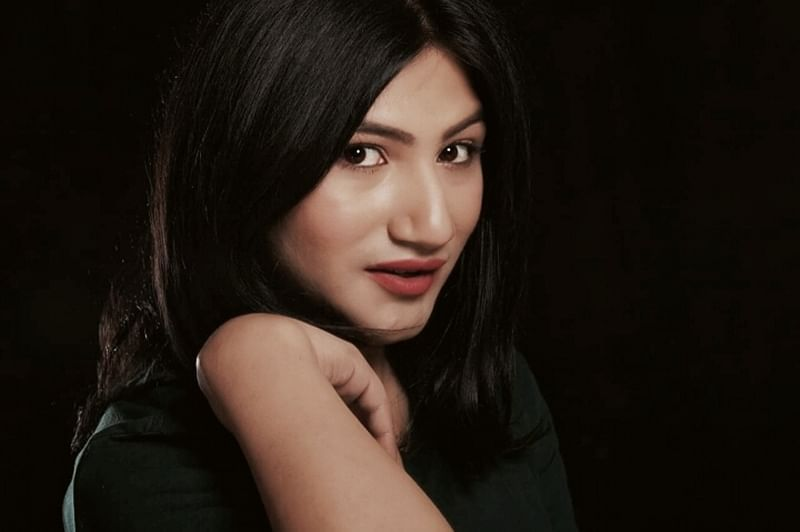 Mahika Sharma exposes pervert on Instagram for asking sexual favour!