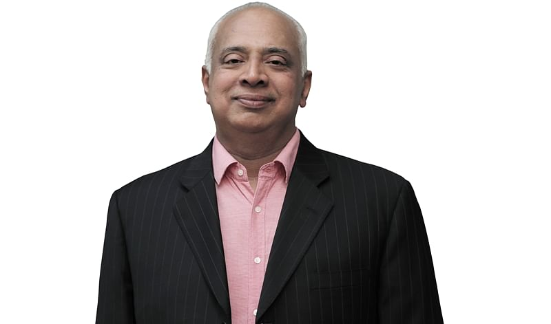 Arohan Financial Services MD Manoj Nambiar: Beyond financial requirements, we try to cater to customers' core needs
