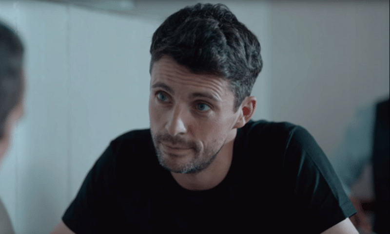 Matthew Goode joins voice cast of 'The Big Bad Fox and Other Tales'