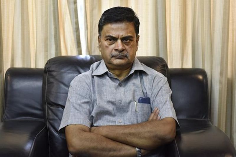 Minister R K Singh nails PM Modi's lie says, 2.80 crore households still without electricity