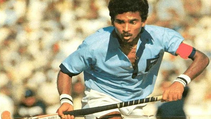Indian former hockey player Mohammed Shahid's widow to return awards
