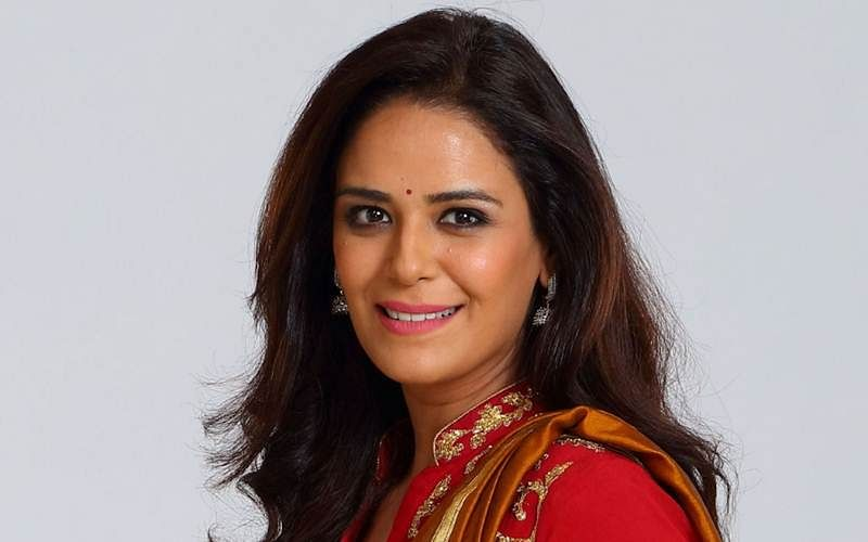 'I want to try out everything', says Mona Singh