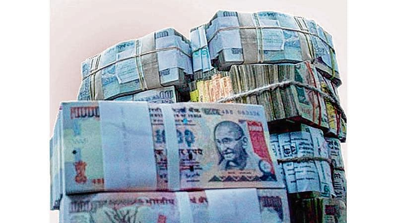 No claimants for `300 cr lying dormant in Swiss banks