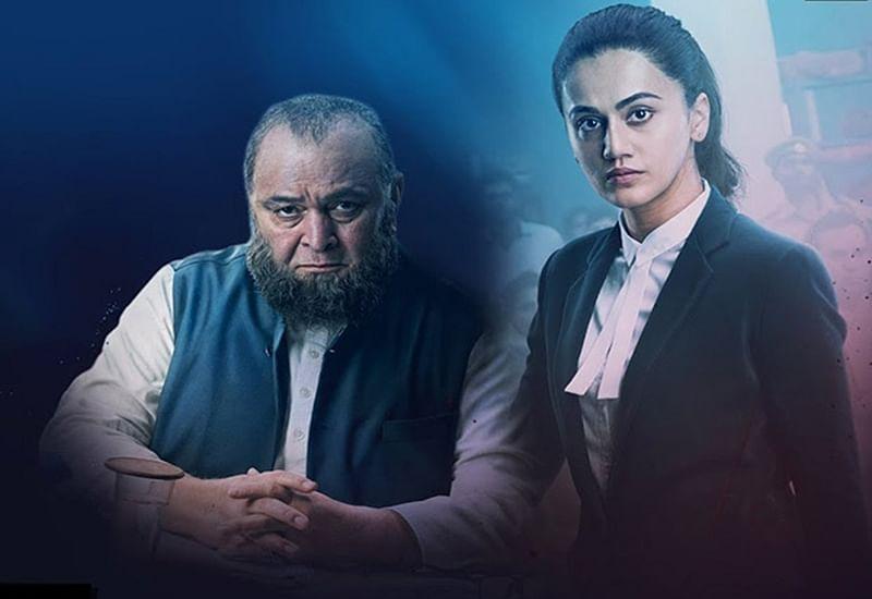 Mulk's 'hero' Rishi Kapoor questioned who is the 'hero' in Anubhav Sinha's hard hitting drama