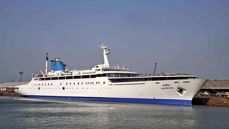 Mumbai-Goa cruise ferry service to have halts at coastal towns like Ratnagiri, Malvan, Raigad