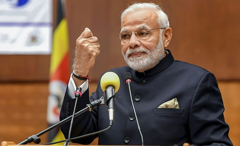 PM Modi likely to announce launch of Ayushman Bharat scheme on Independence Day