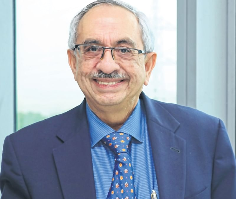 Godrej Agrovet chairman Nadir Godrej: We are doing lot of R&D in Agri-chemicals