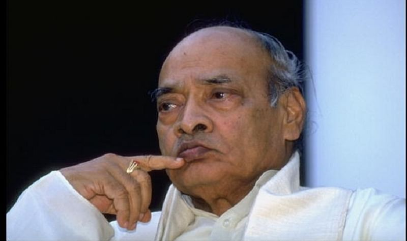 Narasimha Rao, a forced reformer