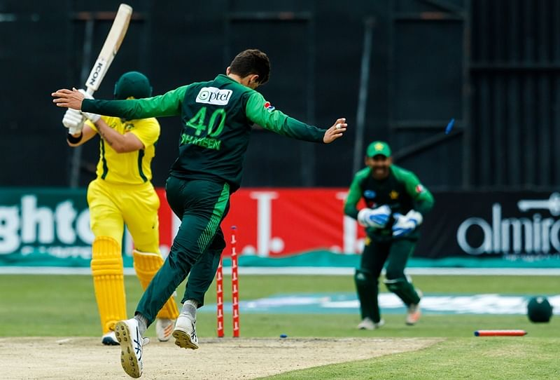 Australia vs Pakistan T20I tri-series: Fakhar Zaman star as Pakistan crush Australia by 45 runs