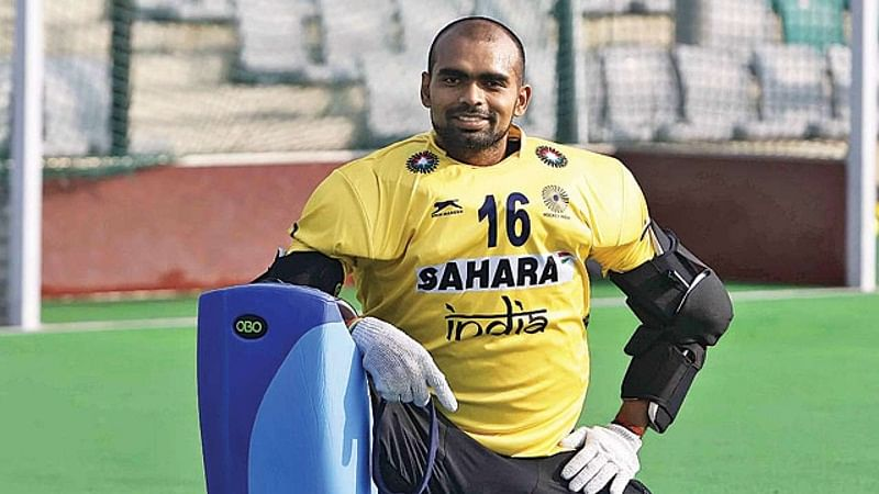 Asian Games 2018: Goalkeeper PR Sreejesh to lead Indian hockey team