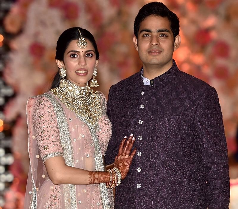 Akash Ambani-Shloka Mehta Engagement: 10 things that prove this was an engagement the common man can't afford