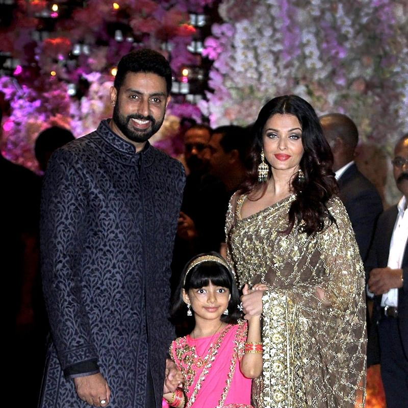 Here's how Aishwarya Rai, Abhishek Bachchan celebrated their 14th marriage anniversary amid lockdown