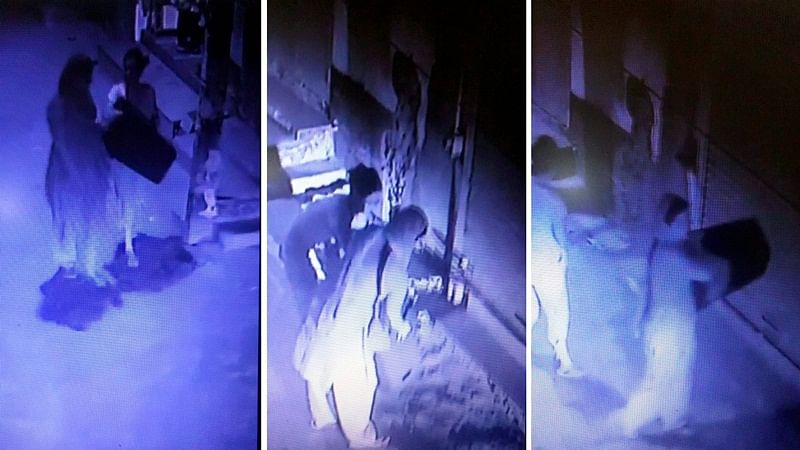 No end to Burari mass suicide mystery! CCTV footage shows family with stools, wires; cops dig deep