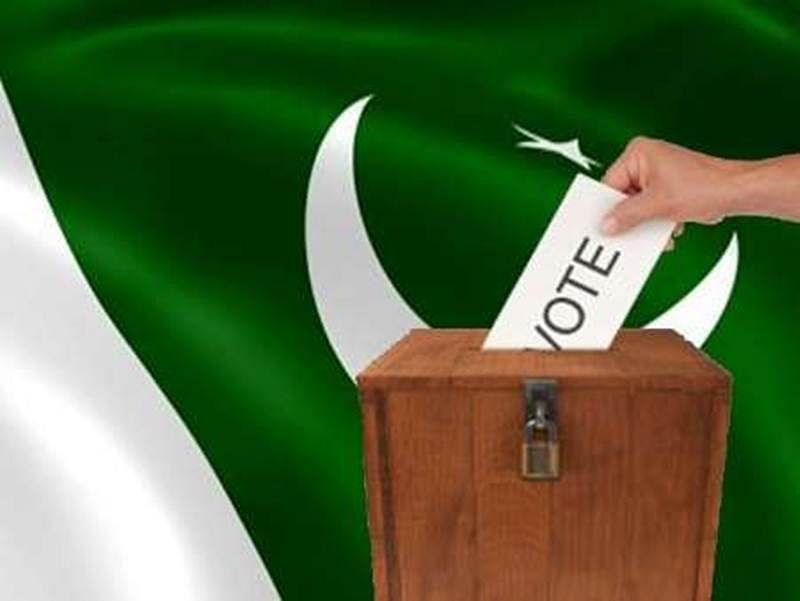 Pakistan elections 2018: ECP staff, voters complain of inadequate arrangements