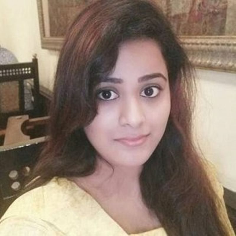 Shocking! Popular Tamil TV actress Priyanka commits suicide