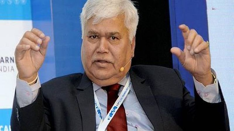 RS Sharma's Aadhaar challenge! Twitter user claims he deposited Re 1 in TRAI chairman's account