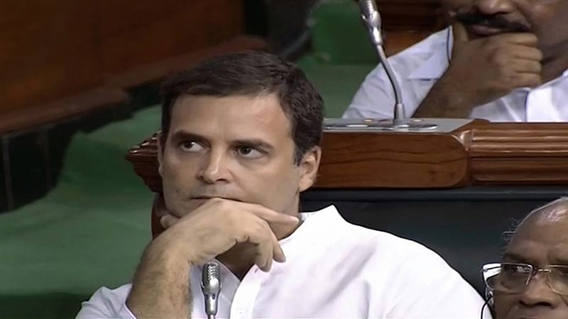 France responds following Rahul Gandhi's comments on Rafale deal