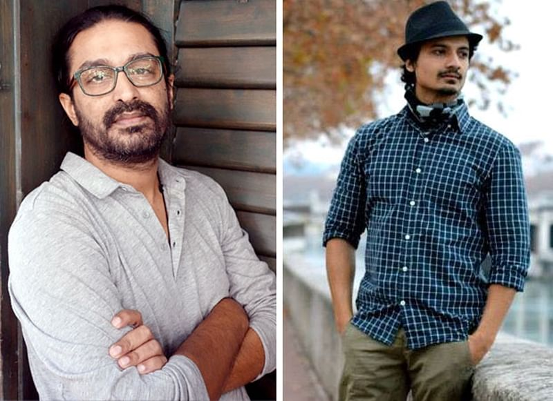 Raja Krishna Menon to produce a film featuring Bhavesh Joshi actor Priyanshu Painyuli