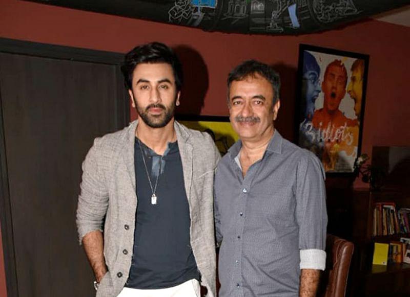 After 'Sanju', Rajkumar Hirani to work with Ranbir Kapoor again