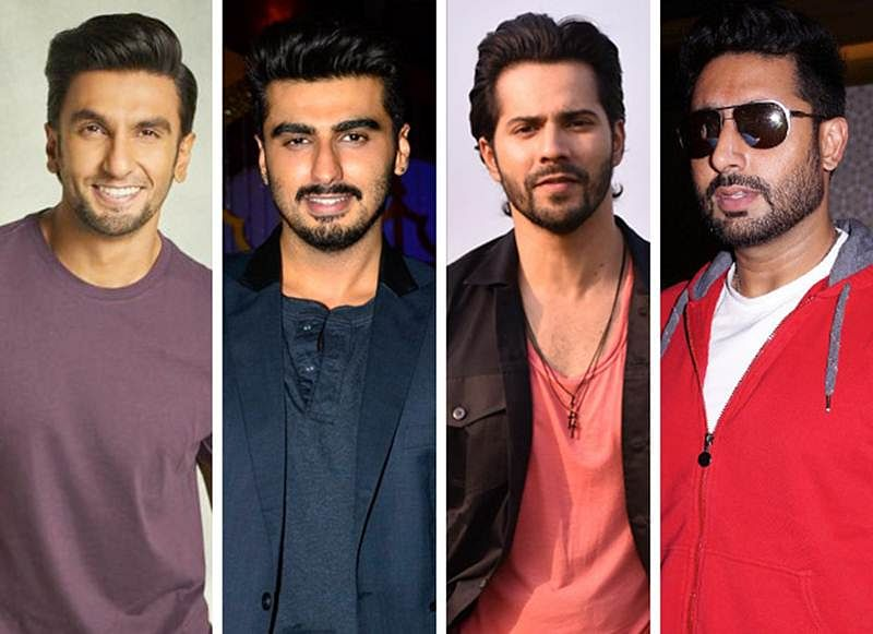 Ranveer Singh, Arjun Kapoor, Varun Dhawan, Abhishek Bachchan and others swim with happiness after France wins FIFA World Cup 2018 against Croatia