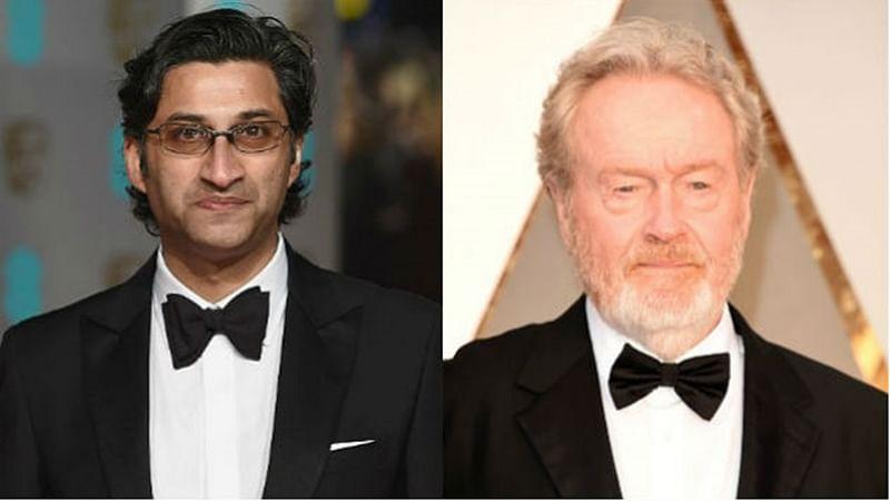 Ridley Scott, Asif Kapadia to adapt bestseller 'Sapiens'