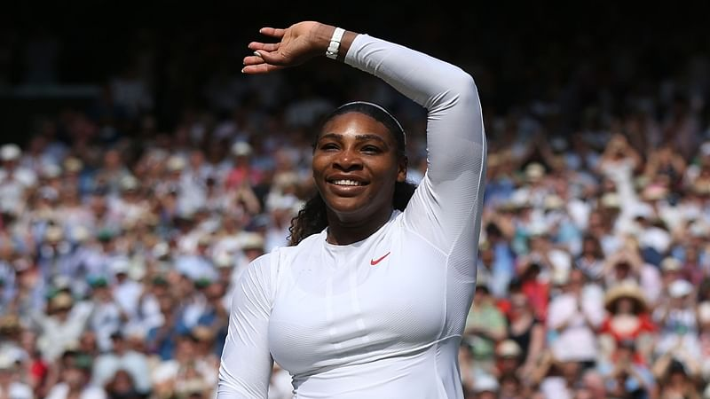 Wimbledon 2018 women's semi-final highlights: Serena smashes her way into 10th final, to face Angelique Kerber