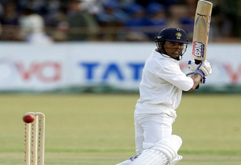 Cricket's Lost Talents! Shiv Sunder Das: 3rd player from Orissa to play for India