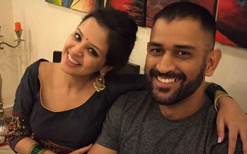 Love Match! MS Dhoni and Sakshi Singh Rawat: How World Cup winning captain was bowled-over by Sakshi's cuteness