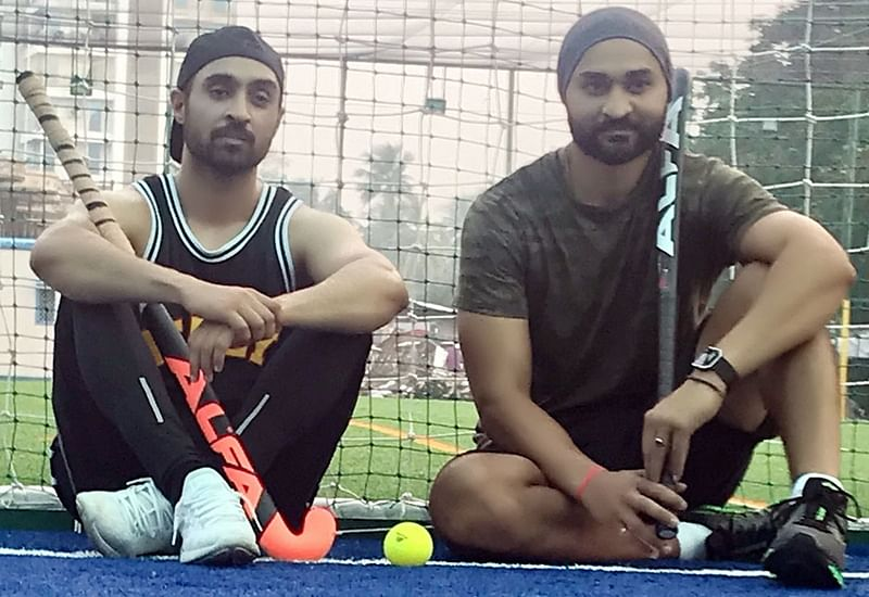 Diljit Dosanjh reveals qualities to be real 'SOORMA' in life