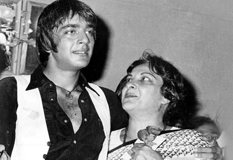 Sanju: Last tape-recorded message from ailing Nargis to son Sanjay Dutt will touch your heart; Listen to it