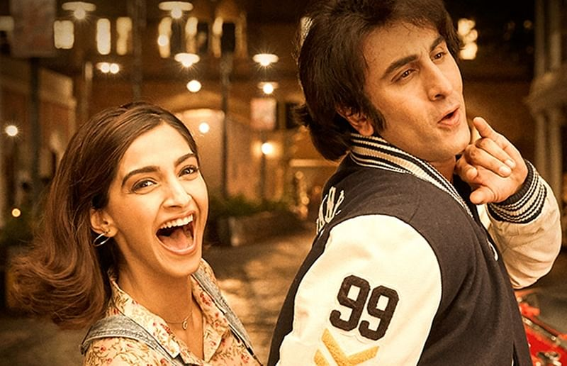 Special screening of Rajkumar Hirani's 'Sanju' will be held for visually impaired in Delhi; becomes first Bollywood film to do so