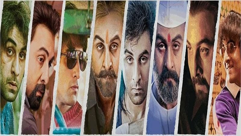 How can SANJU be a biopic when so many crucial aspects of Sanjay Dutt's life are missing?