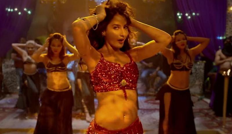 Satyamev Jayate song Dilbar: Nora Fatehi's belly dance is the highlight but we miss Sushmita Sen