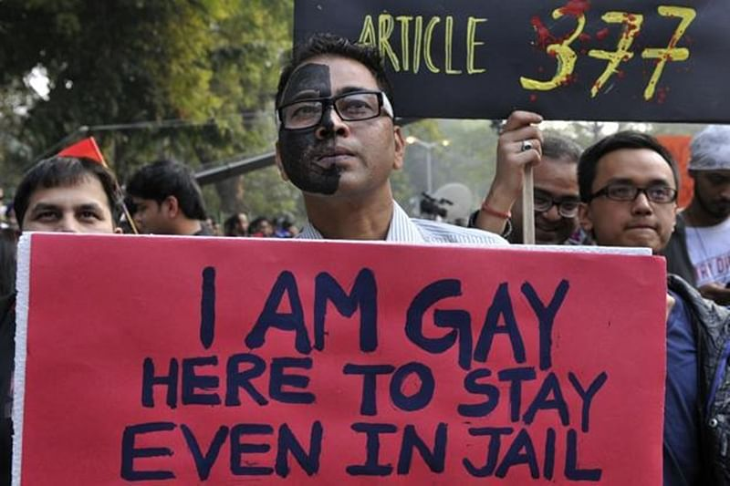 Section 377: Once criminality of Article 377 goes, stigma against LGBTQ will go, says SC