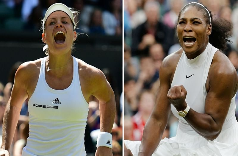 Wimbledon 2018 Angelique Kerber vs Serena Williams final: When and where to watch/stream LIVE coverage