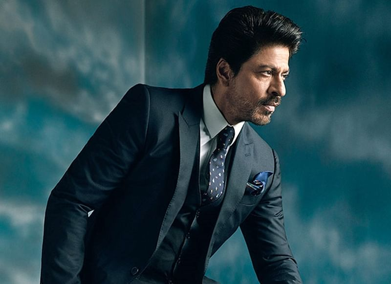 Shah Rukh Khan, who was on a family vacation, returns to Mumbai for Zero