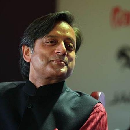 'Vituperative mudslinging': Shashi Tharoor roasts Pak over Kashmir in his unique style