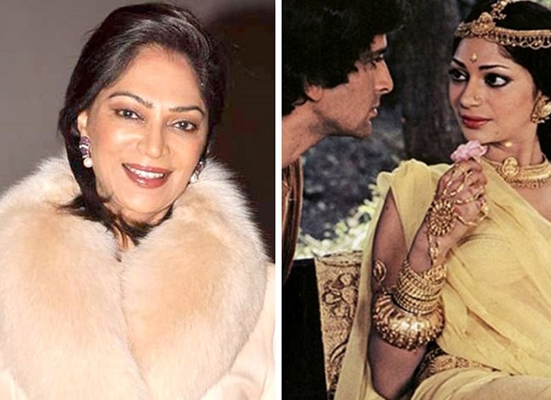 Simi Garewal to pay special tribute to late co-star Shashi Kapoor at Melbourne fest