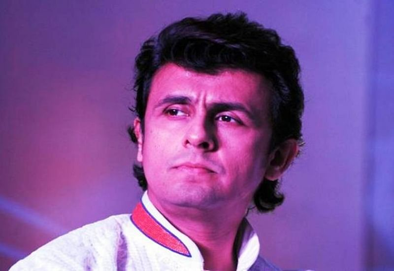 She's vomiting on Twitter, but I'd like to maintain decorum: Sonu Nigam on Sona Mohapatra