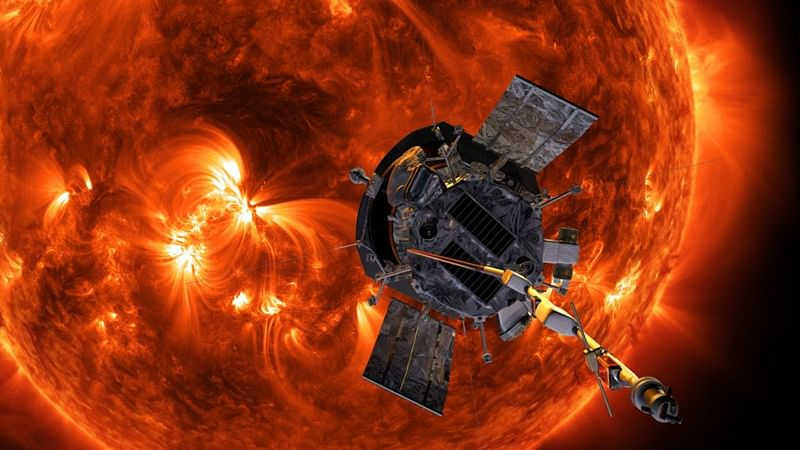 NASA's solar probe begins second orbit of Sun