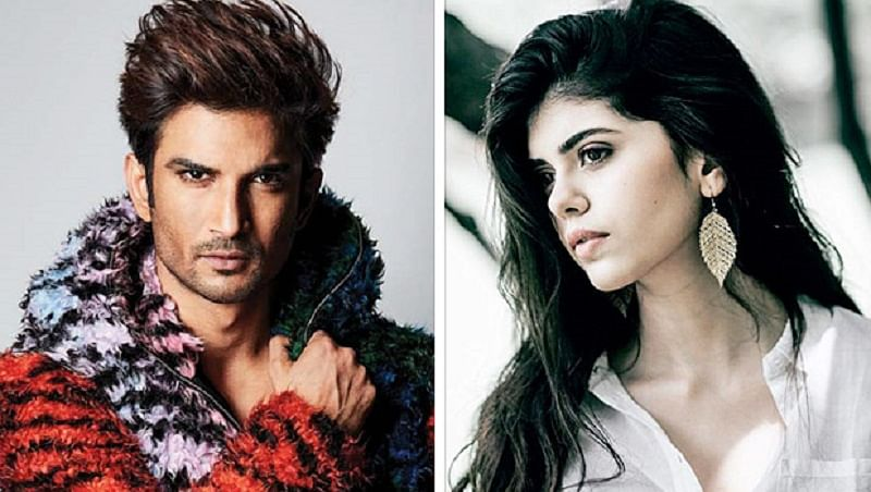 'Kizie Aur Manny' actress Sanjana Sanghi trashes reports of sexual harassment by Sushant Singh Rajput
