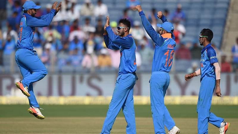 India vs England 2nd T20I in Cardiff: LIVE Score, Match Commentary, Updates