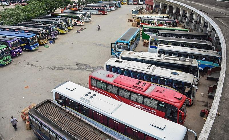 Mumbai: Trade unions call for nationwide strike