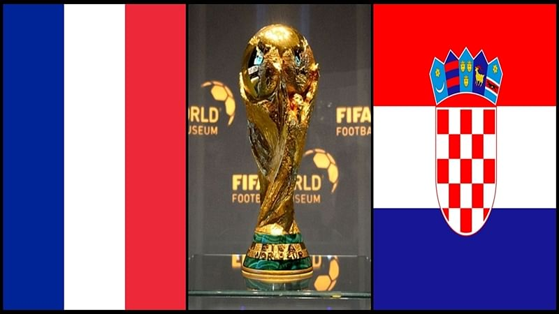 FIFA World Cup 2018 Final: France vs Croatia – This is whom celebs are supporting, what about you?