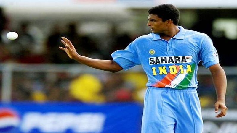 Cricket'sLost Talents! Tinu Yohannan: Remember the first player from Kerala to represent India?