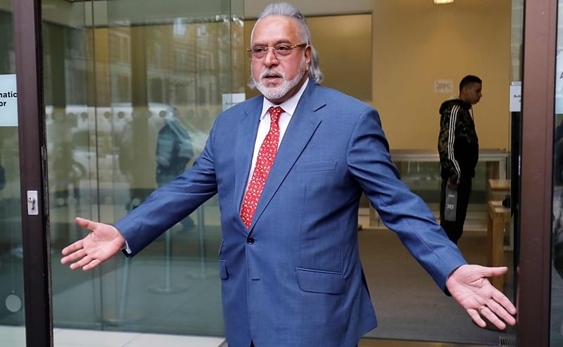 UK court grants bail to Vijay Mallya in extradition case, asks India to submit video of Mumbai jail