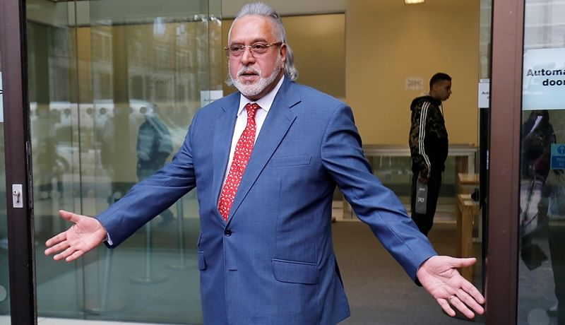 Vijay Mallya's plea on ED proceedings for FEO tag rejected by court