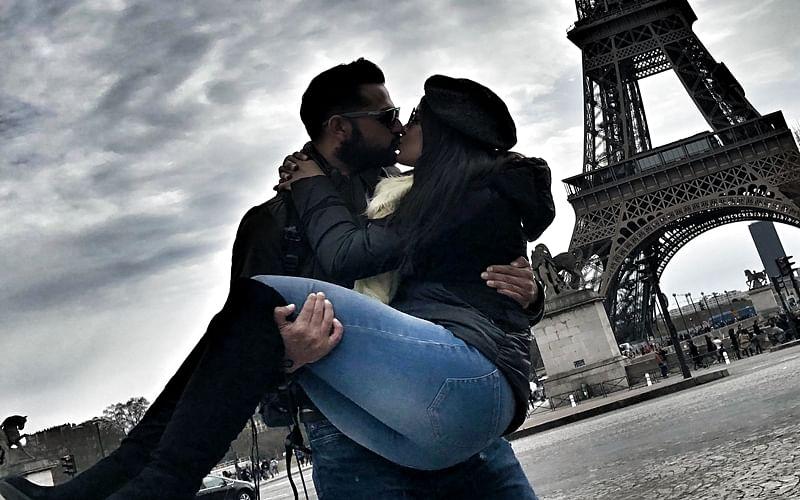 International Kissing Day 2018: Raai Laxmi to Yuvraj Singh, celebs say there is no need to sexualise kissing