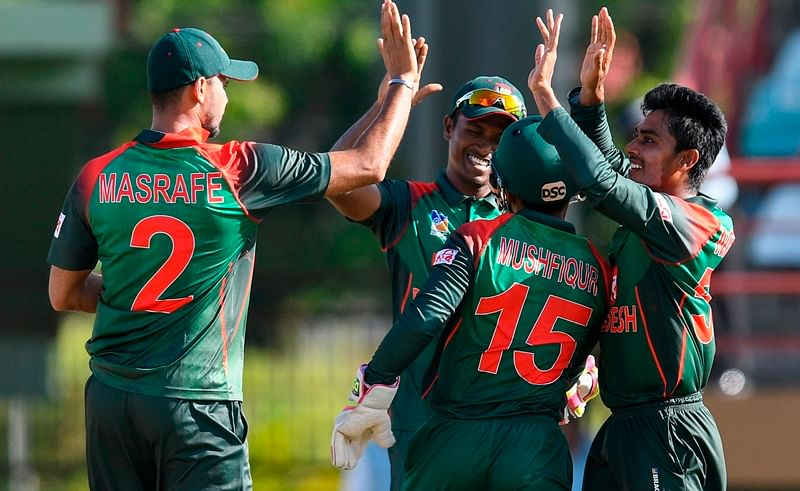 West Indies vs Bangladesh 3rd ODI: FPJ's dream XI West Indies and Bangladesh