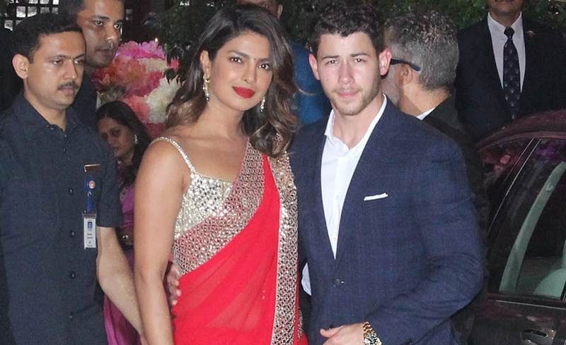 Breaking! Priyanka Chopra quits 'Bharat' in 'Nick' of time, hints marriage
